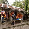 The little shops in the village of Iboih provide snorkel equipment (and flotation jackets for poor swimmers).