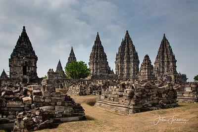Prambanan, Yogyakarta