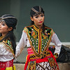 Surabaya Welcome Women Dancers