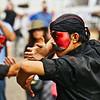 Surabaya Welcome Men Dancers