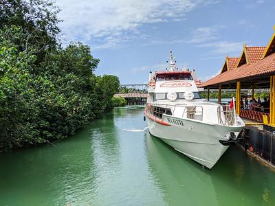 Batam, Indonesia Januaty 2020