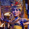 Bali Barong and Kris Dance