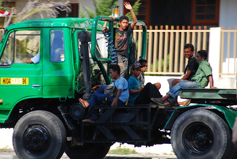 Kupang,  West Timor