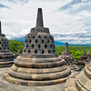Borobudur Temple Bells