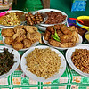 Indonesian Typical Foods