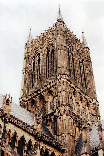 Catedral de Lincoln