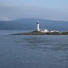Lismore lighthouse from the Oban ferry
