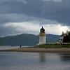 Corran lighthouse, Loch Linnhe