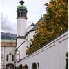Hofkirche from Altstadt