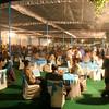 InPAC 2011 banquet