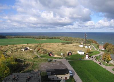 Koude oorlog marine bunkers