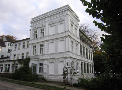 Haus Sellin