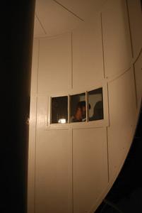 Secind level interior