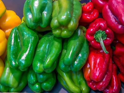 Capiscum/Pepper