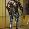 Armor of King Henry VIII.