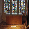 The Wakefield Tower Chapel where Henry VI died in 1471.