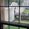 A view from the Tower of London.