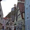 Heidenheim street scene.