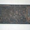 Schloss Hellenstein plaque.