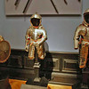 Child's armor in the Hofburg Armory Museum.