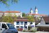 Freising skyline