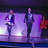 Live Irish dance show.