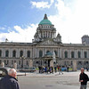 Belfast City Hall.