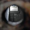 A look inside a cell at Kilmainham Gaol.