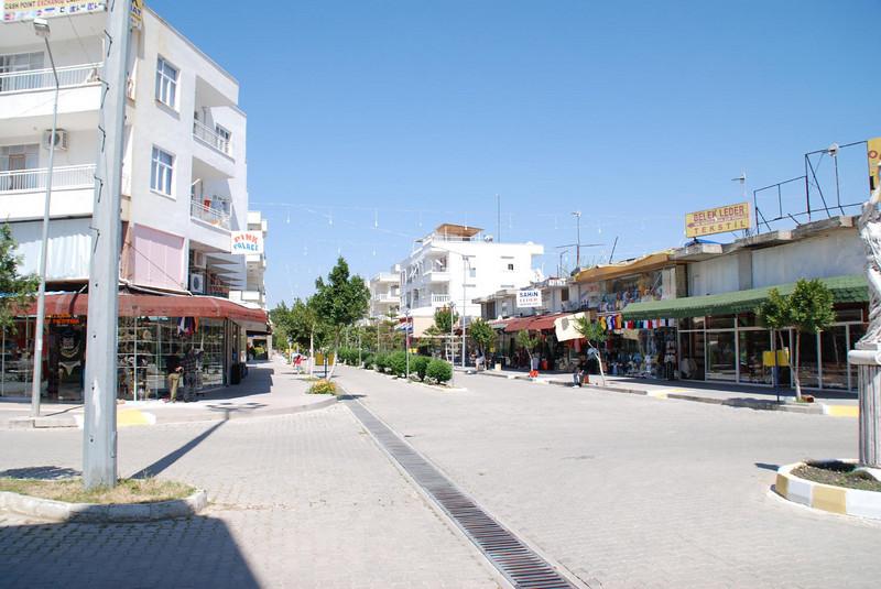 Belek, Turkey