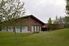 The Judo Building.