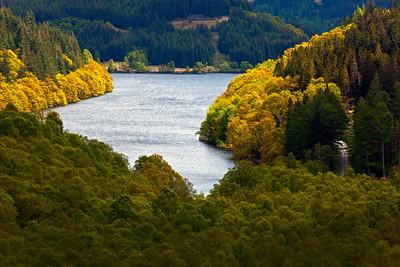 Loch Drunkie_7449