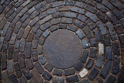 Brickwork at Loch Lomond_7472