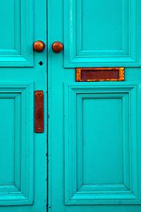 Aqua Door Detail_6718