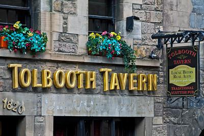 Tolbooth Tavern_6097