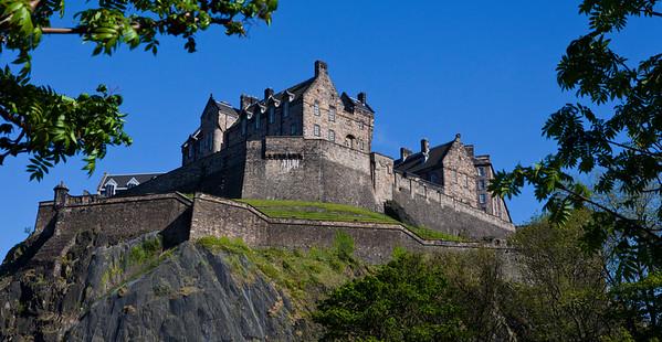 Edinburgh Castle_6045