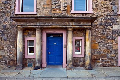 University of St Andrews Dept of Mediaevil History_7233