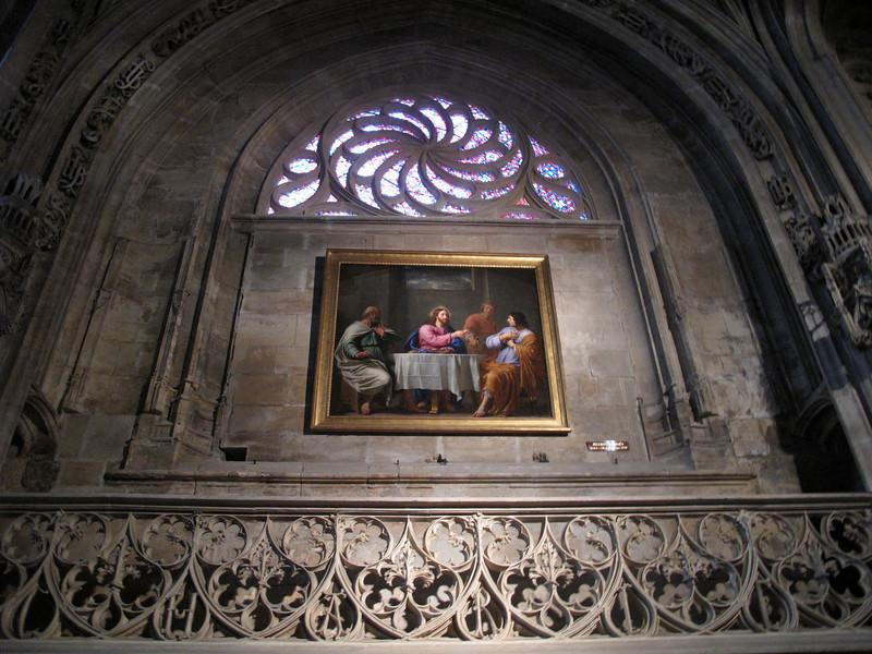 Cathédrale Saint-Jean-Baptiste de Lyon, Roman Catholic cathedral in Lyon, France
