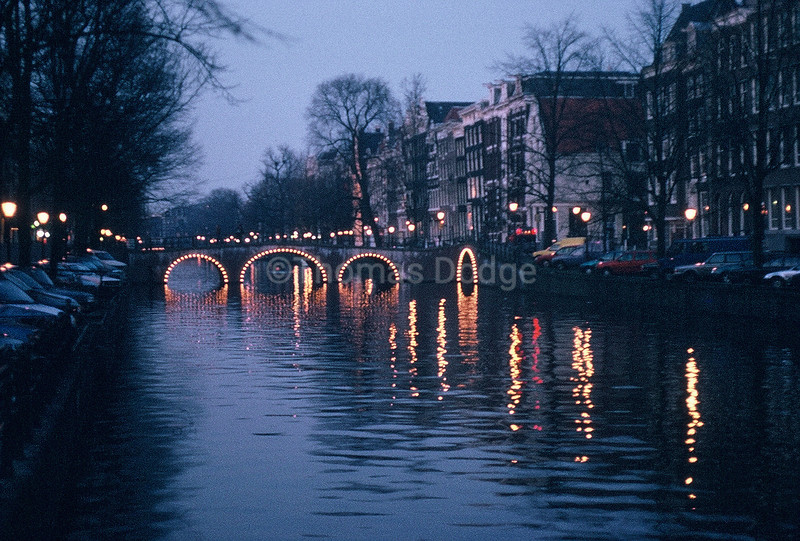 Amsterdam, The Netherlands.