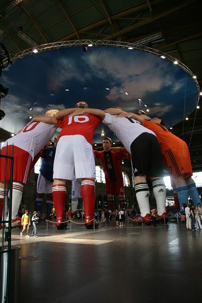 Futbol 08!