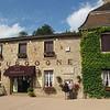 Hotel Bourgogne, Cluny, France