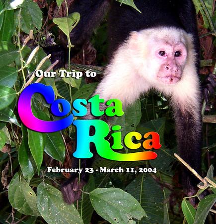 2004 - Costa Rica