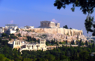 ATHENS, GREECE - For more than 3,000 years, the Acropolis in central Athens has captivated visitors, rulers, armies, and residents.