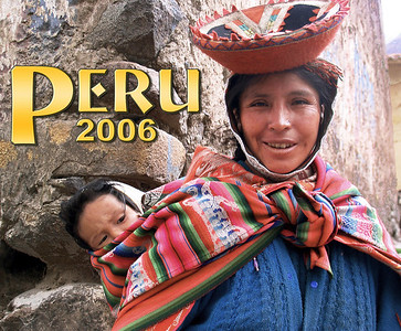 "PERU - LAND OF THE INCAS: For those who are interested in all things ancient, Peru is on the ""must see"" list.  So in October 2006, we embarked on a 10-day trip that would take us to Lima, into the Sacred Valley, and to one of the great archeological wonders of the world - Machu Picchu."