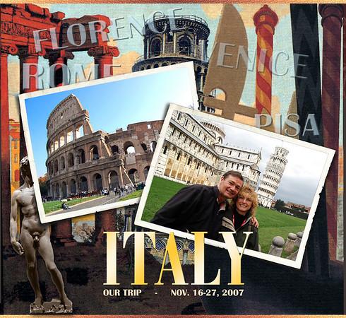 2007 - Italy