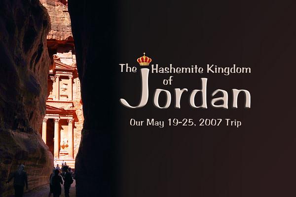 2007 - Jordan