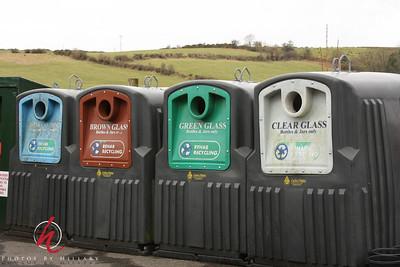 "Ireland is ""Green"" in many ways!"