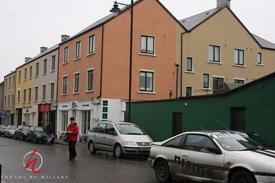 Lanford, Ireland
