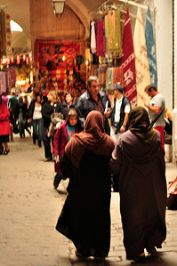 Until the 19th century, the medina was Tunis, a walled city little changed from its days as a Mediterranean trading center.