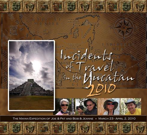 2010 - Yucatan, Mexico