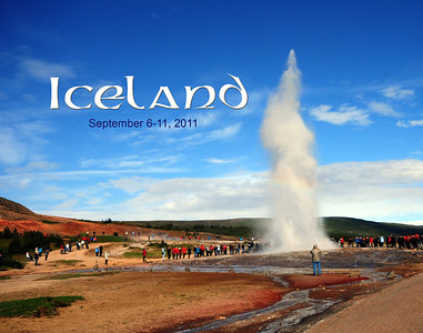 It took only a relatively low promotional airfare from Icelandair to entice us to visit the land of ice and fire in September 2011.